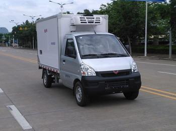 (2.44米)五菱冷藏车